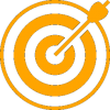 Archery-Target-icon